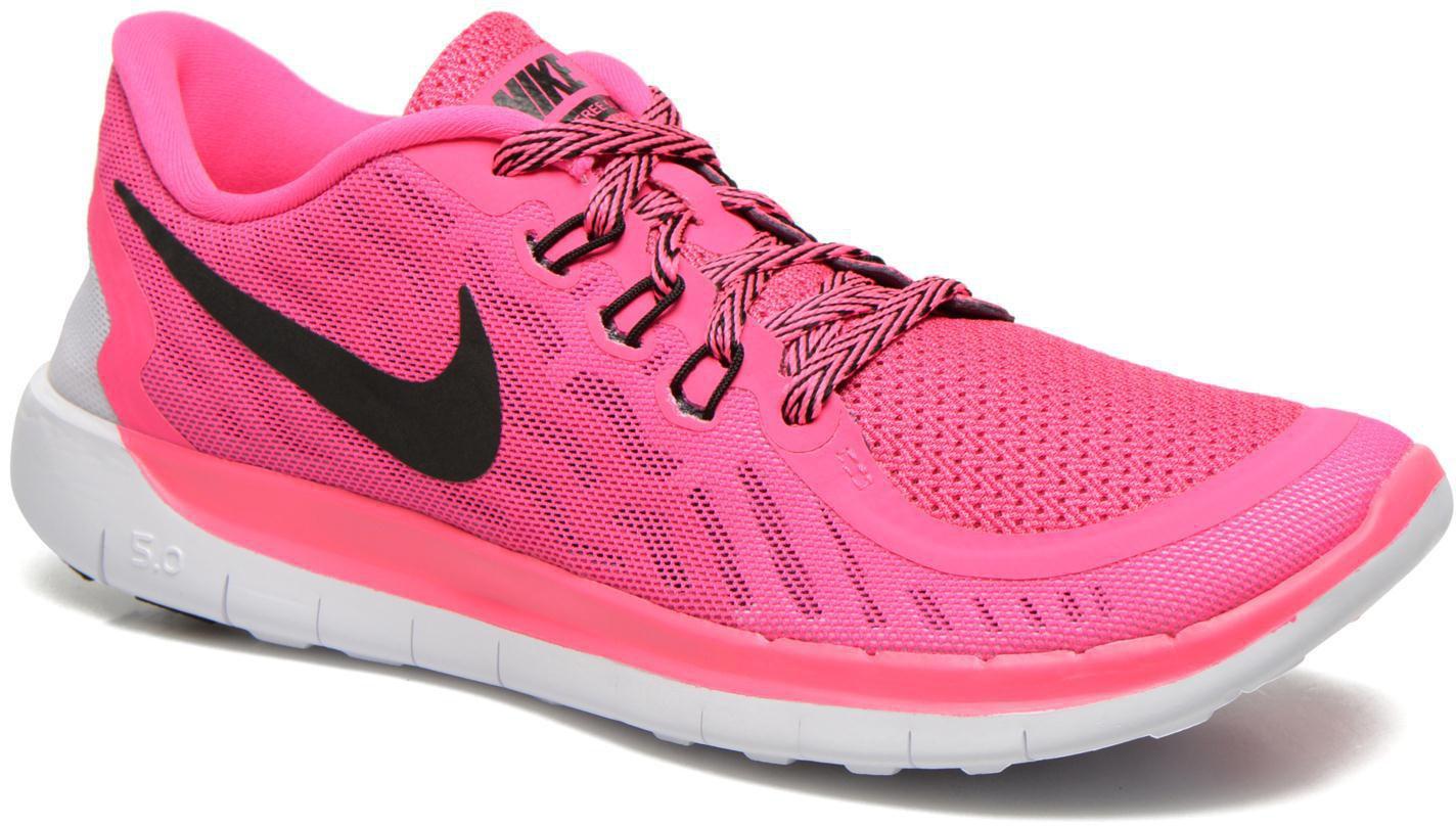 half off f8274 b094c Nike Free 5.0 2015 GS ab 41,73 € günstig im Preisvergleich kaufen