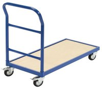pro-bau-tec Plattformwagen 250 kg