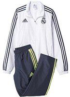 Adidas Real Madrid Präsentationsanzug 2015/2016