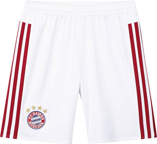 Adidas FC Bayern Away Shorts Kinder 2015/2016