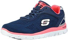 Skechers Flex Appeal Love Your Style navy/hot pink