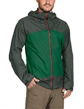 Jack Wolfskin Airrow Hardshell Jacket Men Cucumber Green