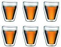 Bodum Titlis Doppelwandiges Glas 350 ml