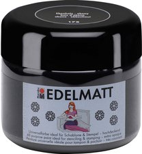 Marabu Colour your dreams Edelmatt 225 ml ebenholz