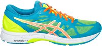 Asics Gel-DS Trainer 20 flash yellow/hot orange/turquoise