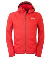 The North Face Men's Sequence Jacket TNF Red