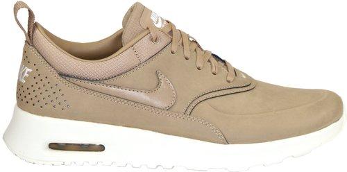 best website a5846 a5d6f Nike Air Max Thea Premium desert camo string sail