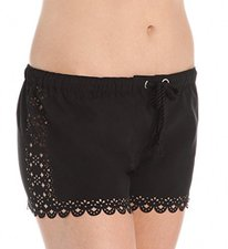 Seafolly Bella Boardshort black