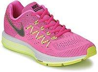 Nike Air Zoom Vomero 10 Women pink pow/liquid lime/volt/black
