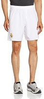 Adidas Real Madrid Home Shorts 2015/2016