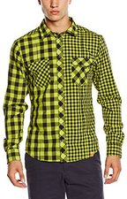Ortovox Double Check Long Sleeve Shirt M