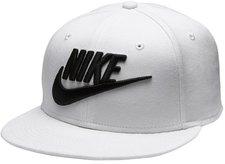 Nike Futura True Snapback weiß
