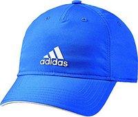 Adidas Climalite Kappe blau