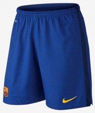Nike FC Barcelona Away Shorts 2015/2016