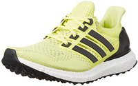 Adidas Ultra Boost Women frozen yellow/midnight indigo/semi frozen