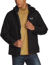 Jack Wolfskin Crush'n Ice Men Black