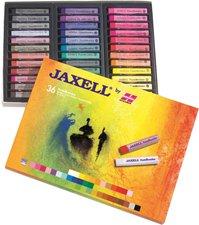 Honsell Jaxell Pastellkreiden 36er Sortiment