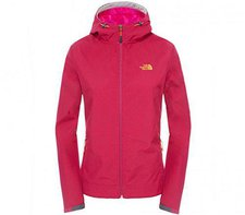 The North Face Women's Durango Hoodie Jacket Dramatic Plum