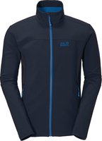 Jack Wolfskin Element Softshell JKT M