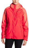 The North Face Women's Zenith Triclimate Jacket Melon Red