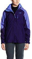 The North Face Women's Zenith Triclimate Jacket Garnet Purple