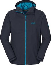 Jack Wolfskin Chilly Morning Men Night Blue