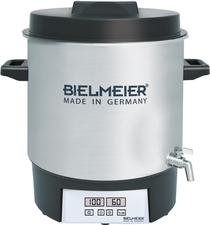 Bielmeier BHG 411.1 Edelstahl