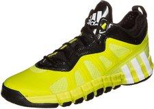 Adidas adipure Crazyquick 2.5 Low neon yellow/black/white