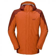 Jack Wolfskin Ice Portage Jacket Men