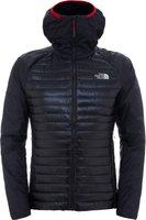 The North Face Men's Verto Prima Hoodie Jacket TNF Black