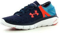 Under Armour SpeedForm Fortis blue/orange