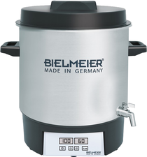 Bielmeier BHG 411.2 Edelstahl
