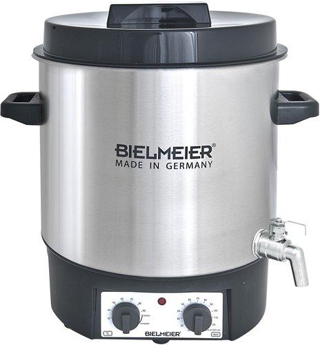 Bielmeier BHG 495.2 Edelstahl