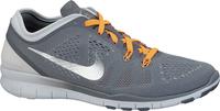Nike Free 5.0 TR Fit 5 Wmn cool grey/metallic silver/pro platinum/bright