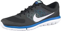 Nike Flex 2015 Run black/white/copa/blue lagoon/soar