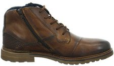 Ecco Ethan Boots (530264) amber