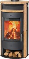 Fireplace Prag Sandstein