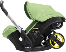 Doona Simple Parenting Fresh