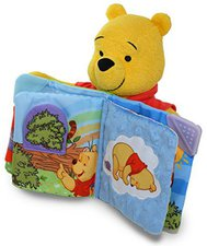 Tomy Winnie Pooh - Lies mit mir