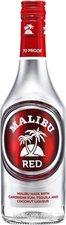 Malibu Red 0,7l (35%)