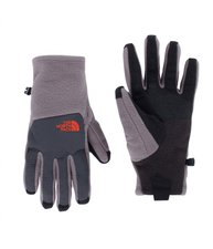 The North Face Denali Etip Glove grey