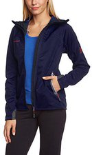 Mammut Ultimate Hoody Women Dark Indigo-Indigo