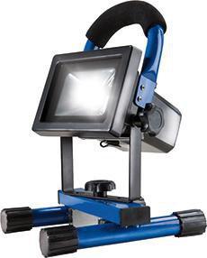 AS Schwabe LED-Akku-Strahler 46972