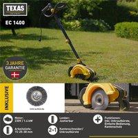 Texas Garden EC1400