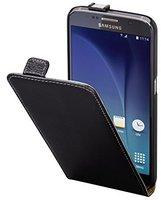 Hama Smart Case schwarz (Samsung Galaxy S6 Edge)