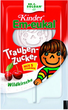 Dr.C.Soldan Em-eukal Traubenzucker Lutscherkette (6X8g)