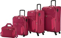 Travelite Orbit Trolley-Set 52/66/77 cm & Boardcase
