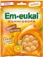 Dr.C.Soldan Em-Eukal Gummidrops Ingwer Orange (90g)