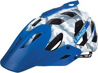 Limar 949DR Matt-Camo-White-Blue