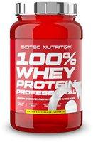 Scitec Nutrition 100% Whey Protein Professional Lemon Cheesecake 920g